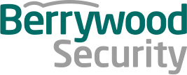 Berrywood Security Systems logo